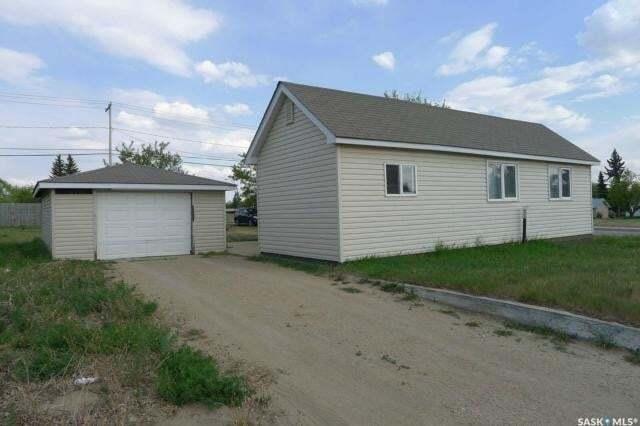 House for sale at 602 Main St Biggar Saskatchewan - MLS: SK811257