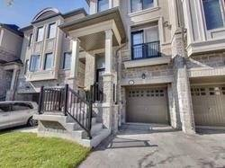 Townhouse for rent at 602 Mermaid Cres Mississauga Ontario - MLS: W4567325
