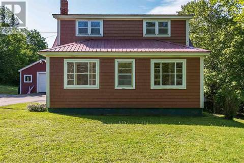 House for sale at 602 Middlesex Rd Bear River Nova Scotia - MLS: 201901439
