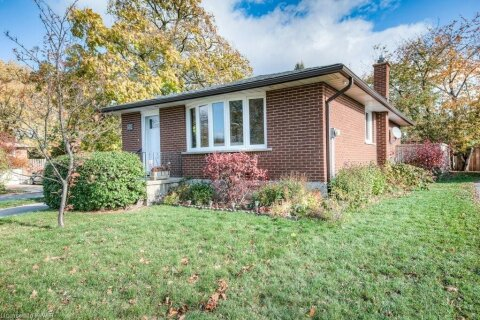House for sale at 602 Northgate Ave Waterloo Ontario - MLS: 40038830