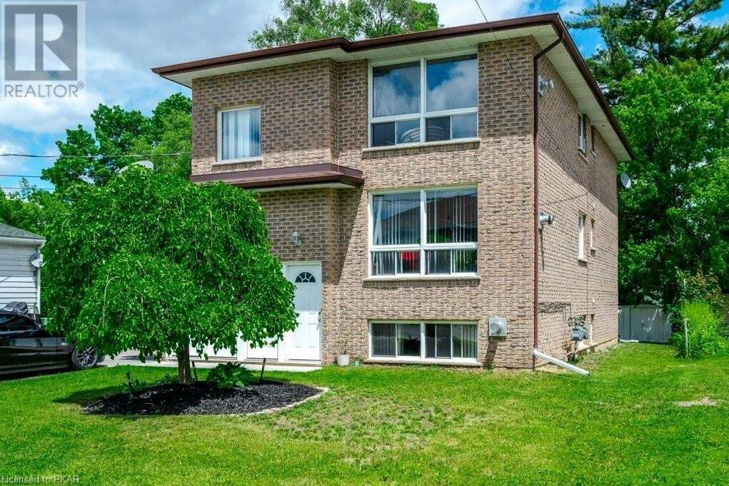 Townhouse for sale at 602 Park St Peterborough Ontario - MLS: 265894