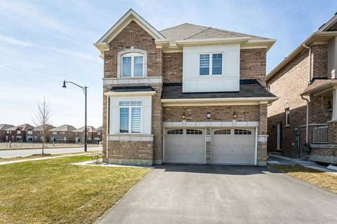 House for sale at 602 Remembrance Rd Brampton Ontario - MLS: W4458419