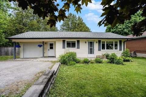 House for sale at 602 Simcoe St Brock Ontario - MLS: N4806597