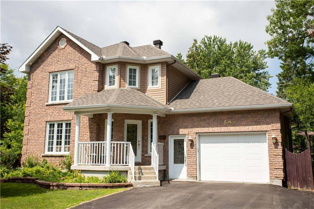 House for sale at 602 Smerdon St Hawkesbury Ontario - MLS: 1161597