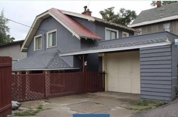 House for sale at 602 Spokane St Trail British Columbia - MLS: 2439568