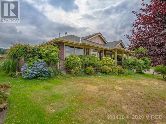 House for sale at 602 Steele Pl Ladysmith British Columbia - MLS: 468410