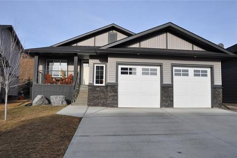 House for sale at 602 Sunrise Hill(s) Southwest Turner Valley Alberta - MLS: C4237378