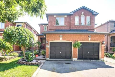 Townhouse for sale at 602 Walpole Cres Newmarket Ontario - MLS: N4864019