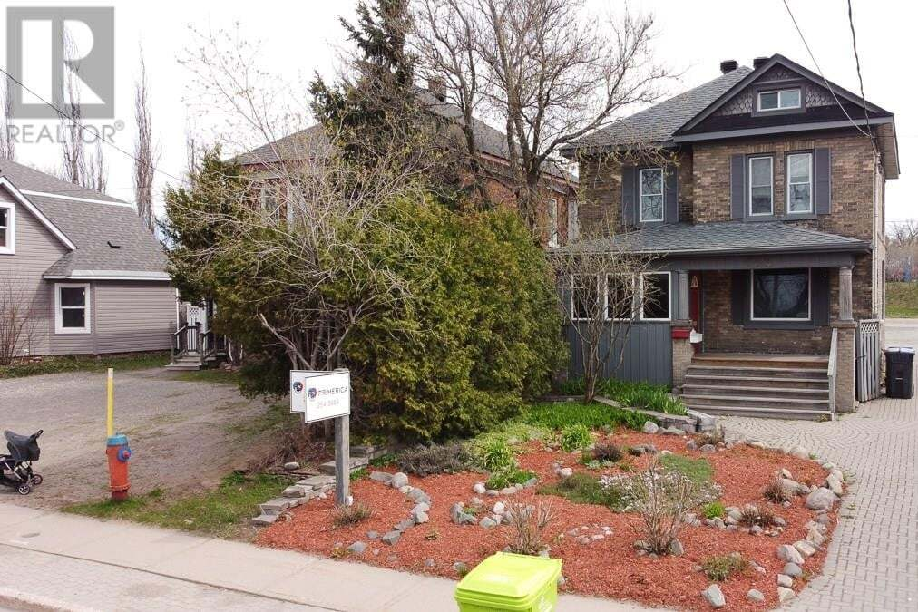 Commercial property for sale at 602 Wellington St Sault Ste. Marie Ontario - MLS: SM129073