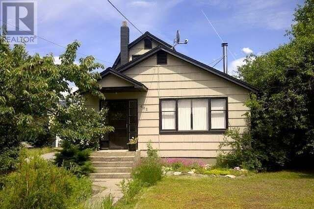 House for sale at 602 Young St Penticton British Columbia - MLS: 184324