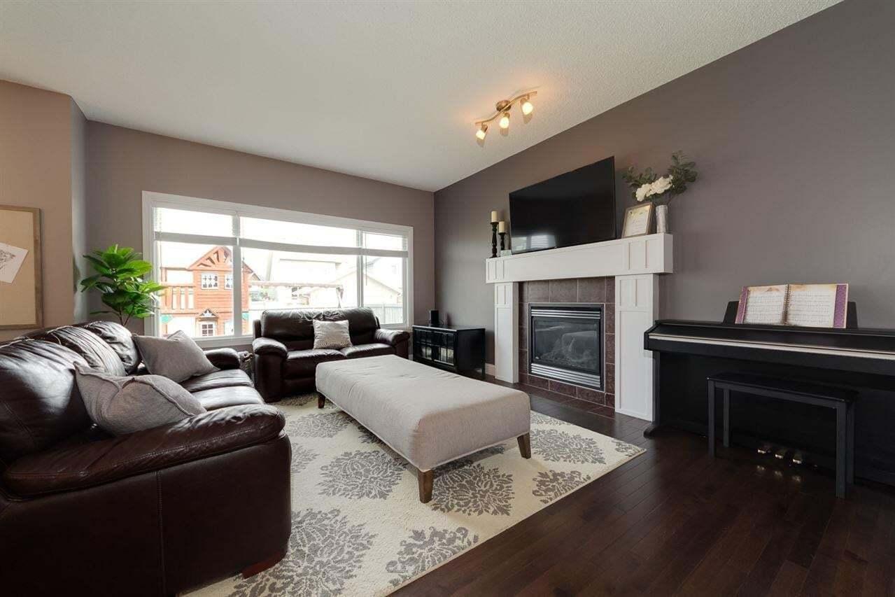 House for sale at 6020 4 Av SW Edmonton Alberta - MLS: E4199035