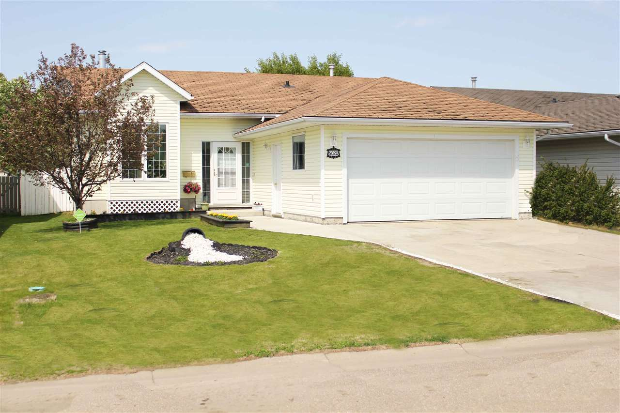 For Sale: 6020 54 Avenue, Cold Lake, AB | 4 Bed, 2 Bath House for $315,000. See 29 photos!