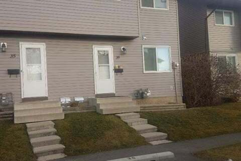Townhouse for sale at 6020 Temple Dr NE Calgary Alberta - MLS: A1036050