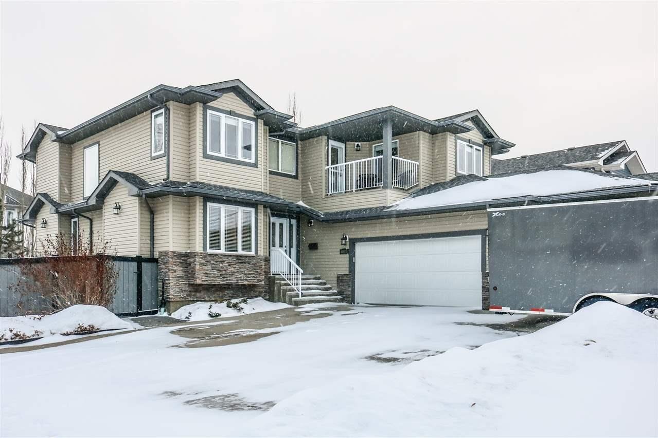 House for sale at 6021 32 Av Beaumont Alberta - MLS: E4223460