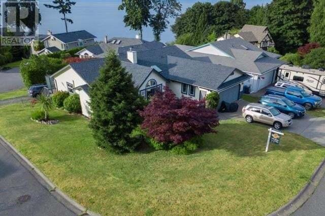 House for sale at 6021 Breonna Dr Nanaimo British Columbia - MLS: 470783