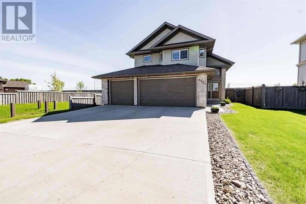 House for sale at 6021 O'brien Lake Cres Grande Prairie Alberta - MLS: A1001369