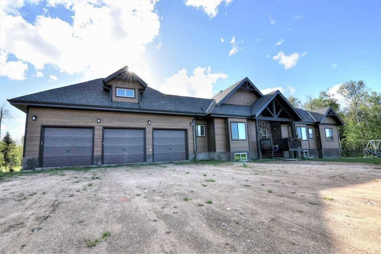 House for sale at 60221 Range Rd Rural Smoky Lake County Alberta - MLS: E4173578