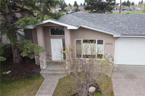 House for sale at 6023 Lewis Dr Southwest Calgary Alberta - MLS: C4293182