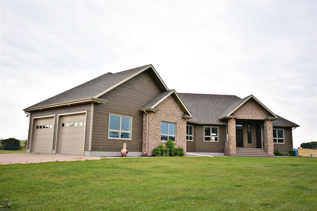 House for sale at 60231 Rge Rd Rural Bonnyville M.d. Alberta - MLS: E4127916