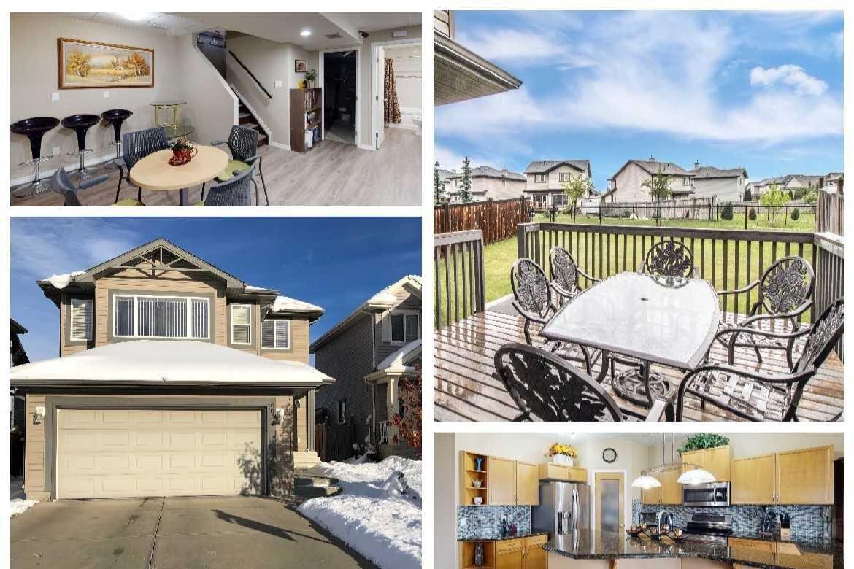 House for sale at 6024 5 Av SW Edmonton Alberta - MLS: E4204317