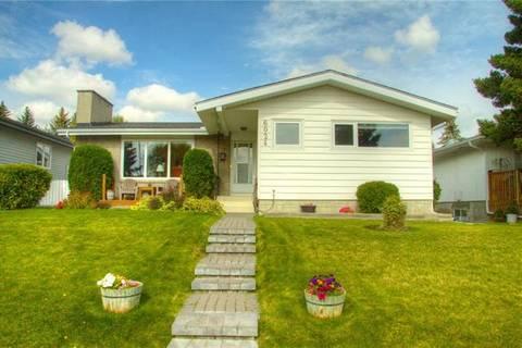 House for sale at 6024 Dalmead Cres Northwest Calgary Alberta - MLS: C4268589