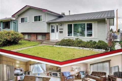 House for sale at 6024 Silver Ridge Dr Northwest Calgary Alberta - MLS: C4293767
