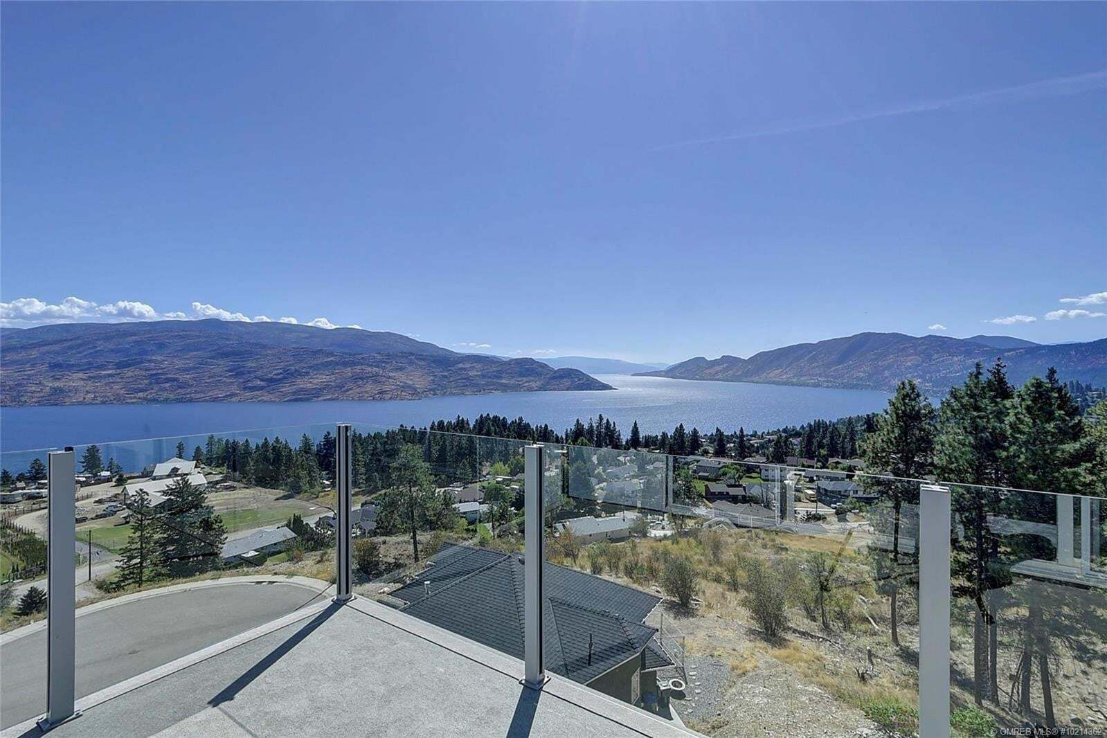 House for sale at 6025 Gerrie Rd Peachland British Columbia - MLS: 10214362