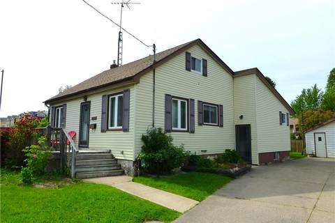 House for sale at 6025 Saint Marys St Niagara Falls Ontario - MLS: 30740970