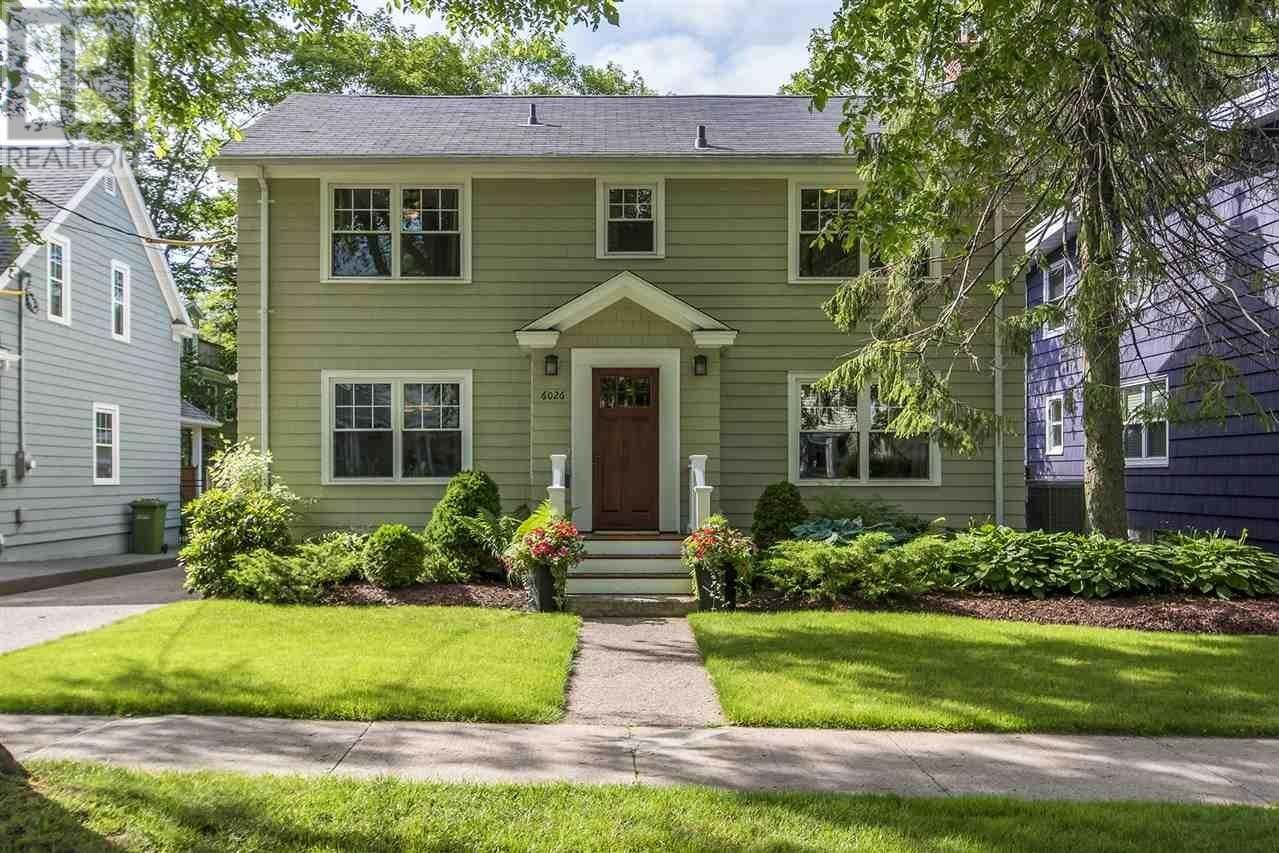 House for sale at 6026 Roxton Rd Halifax Nova Scotia - MLS: 202012613