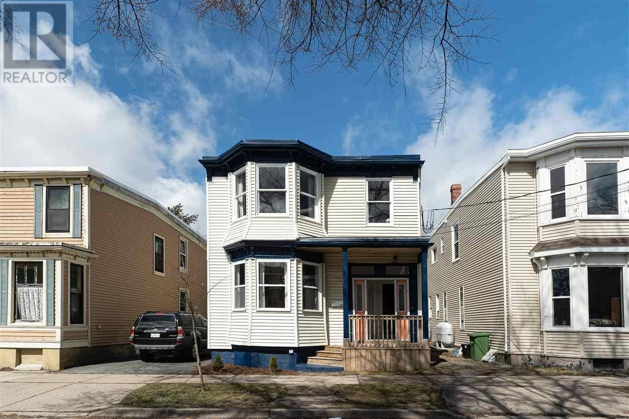 Townhouse for sale at 6027 Willow St Halifax Nova Scotia - MLS: 202005926