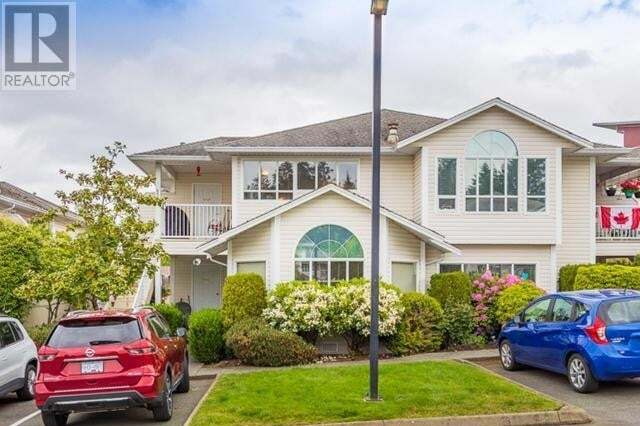 Townhouse for sale at 6028 Cedar Grove Dr Nanaimo British Columbia - MLS: 469160