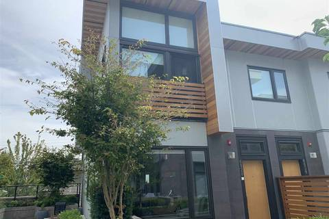 Townhouse for sale at 6028 Oak St Vancouver British Columbia - MLS: R2398901