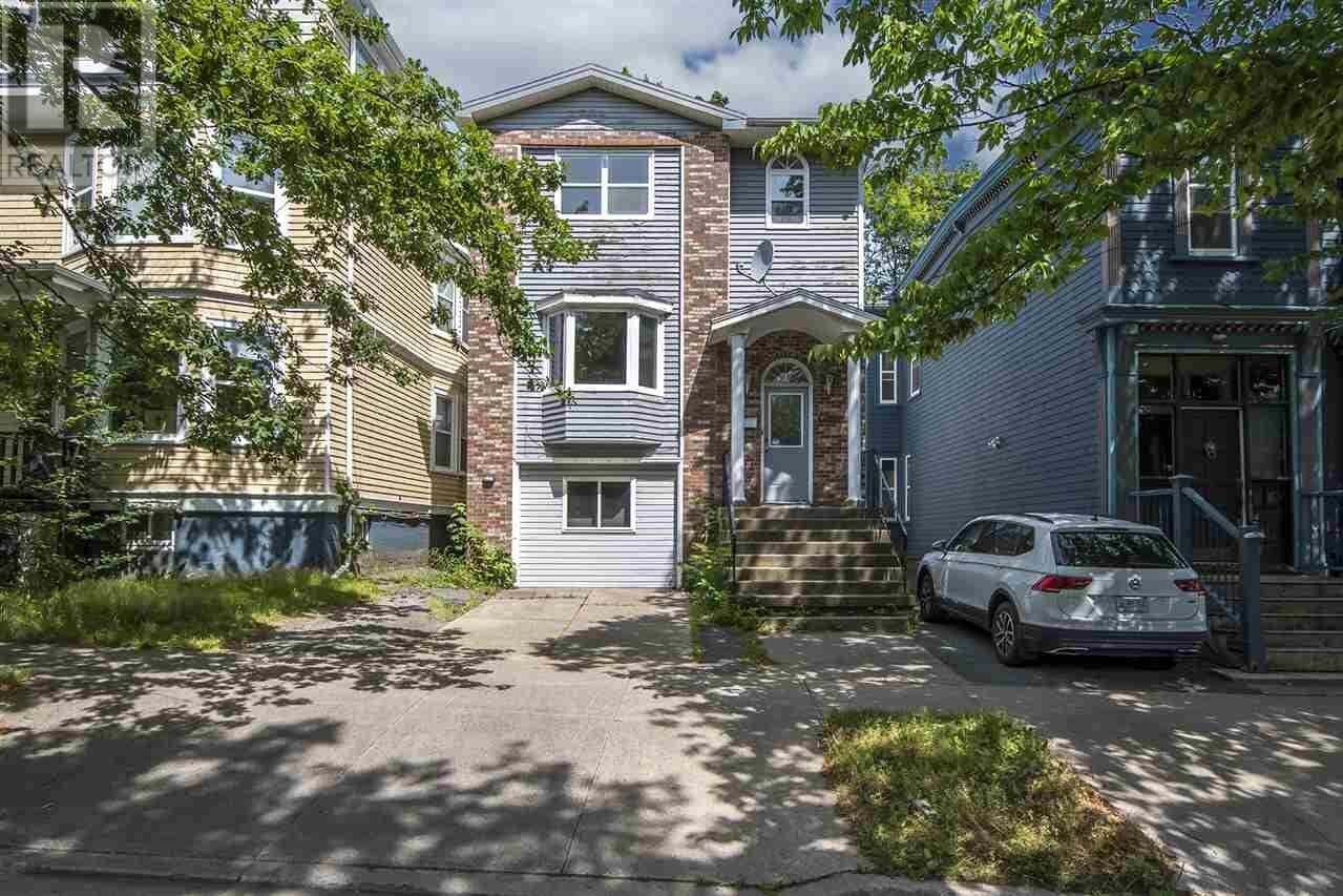 House for sale at 6029 South St Halifax Nova Scotia - MLS: 202015017