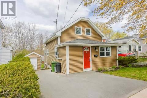 House for sale at 6029 Wells St Halifax Nova Scotia - MLS: 201910848