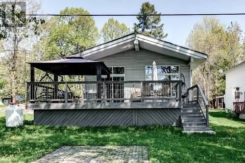 House for sale at 602 Lake Rd St. Charles Ontario - MLS: 2075847