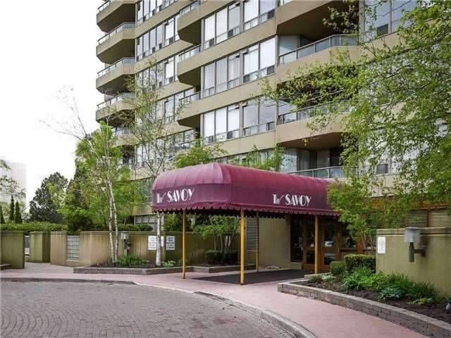 The Savoy Condos: 10 Torresdale Avenue, Toronto, ON