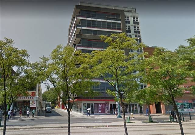 Removed: 603 - 10 Willison Square, Toronto, ON - Removed on 2018-05-24 05:48:43