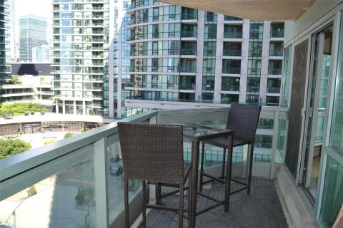 Apartment for rent at 10 Yonge St Unit 603 Toronto Ontario - MLS: C4852526