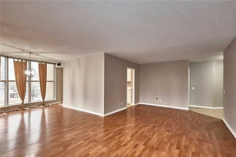 Apartment for rent at 100 Upper Madison Ave Unit 603 Toronto Ontario - MLS: C4392492
