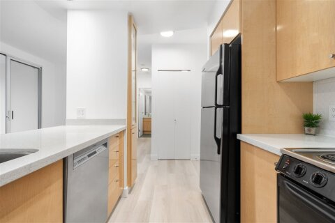 Condo for sale at 1018 Cambie St Unit 603 Vancouver British Columbia - MLS: R2519301