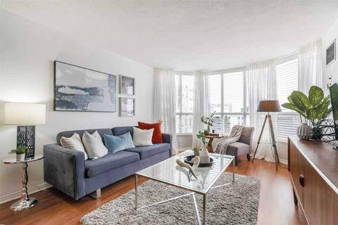 Condo for sale at 11 Thorncliffe Park Dr Unit 603 Toronto Ontario - MLS: C4673557
