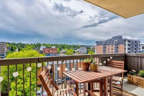 Condo for sale at 1107 15 Ave Southwest Unit 603 Calgary Alberta - MLS: C4302677