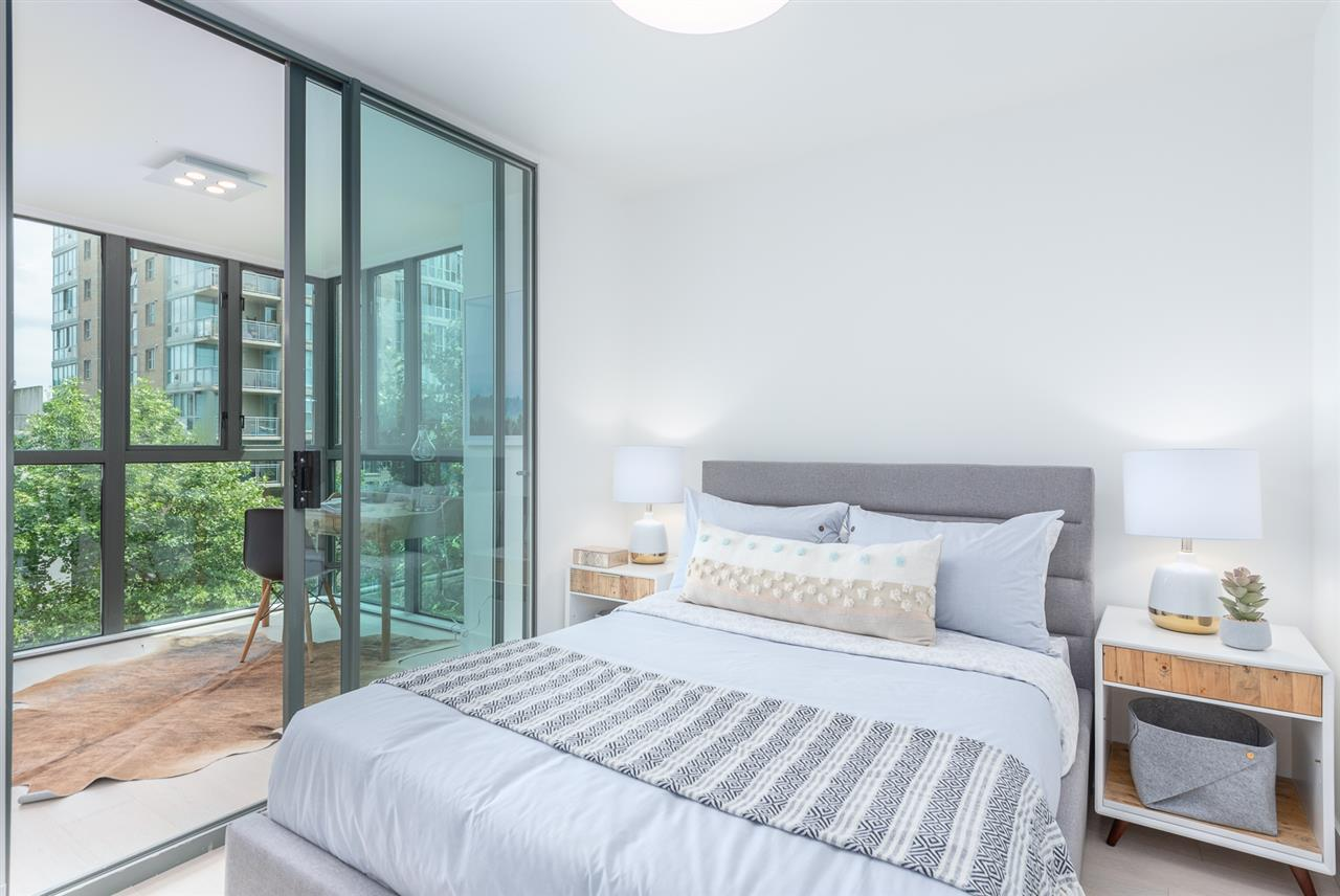 For Sale: 603 - 1128 Quebec Street, Vancouver, BC | 2 Bed, 2 Bath Condo for $1,188,000. See 17 photos!