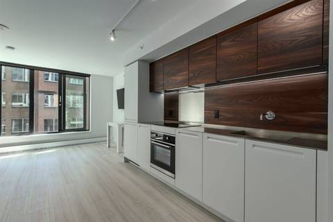 Condo for sale at 1133 Hornby St Unit 603 Vancouver British Columbia - MLS: R2406101