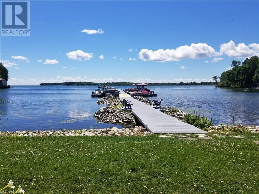 Condo for sale at 114 Atherley Rd East Unit 603 Orillia Ontario - MLS: 247460