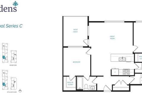 Condo for sale at 11501 84 Ave Unit 603 Delta British Columbia - MLS: R2432939