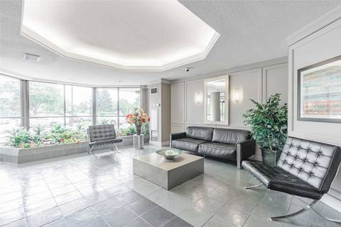 Condo for sale at 1155 Bough Beeches Blvd Unit 603 Mississauga Ontario - MLS: W4515995
