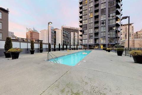 Condo for sale at 1199 Seymour St Unit 603 Vancouver British Columbia - MLS: R2425338