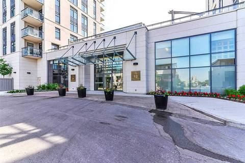Condo for sale at 12 Woodstream Blvd Unit 603 Vaughan Ontario - MLS: N4456868