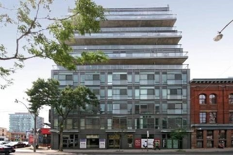 For Sale: 603 - 127 Queen Street, Toronto, ON | 2 Bed, 1 Bath Condo for $585,000. See 11 photos!